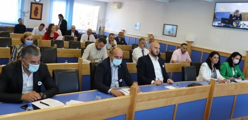 Opozicija u Skupštini BPK traži vanrednu sjednicu o tunelu Hranjen