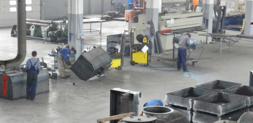 Ćosićpromex: Ulaganjem u proizvodnju pokrenuli novi smjer u poslovanju