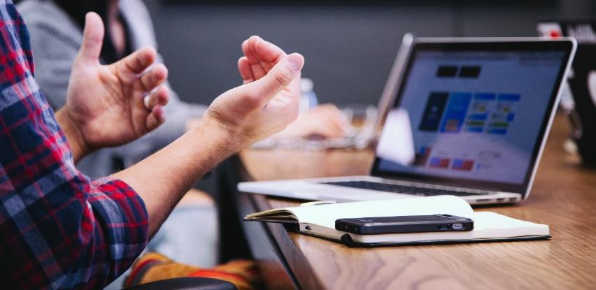 Komunikacija ključ uspješnog poslovanja komunikacija i upravljanje sukobom