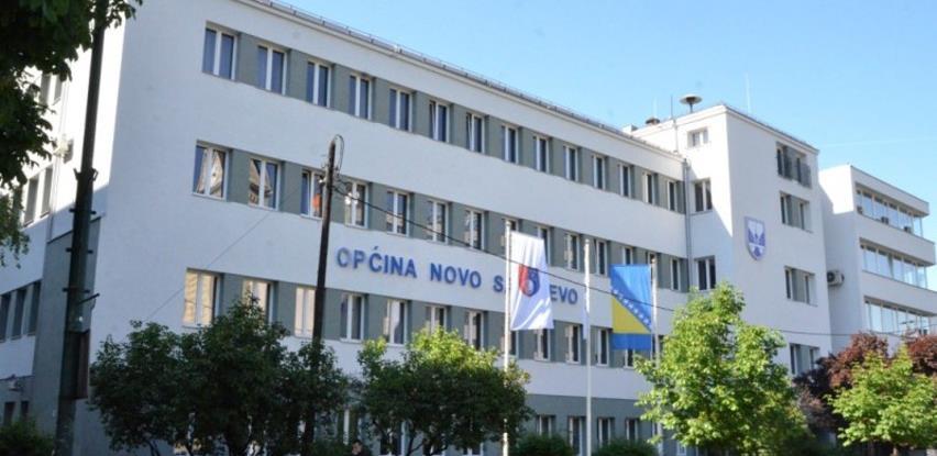 Zgrada Općine Novo Sarajevo pripada najpovoljnijem energetskom razredu A+
