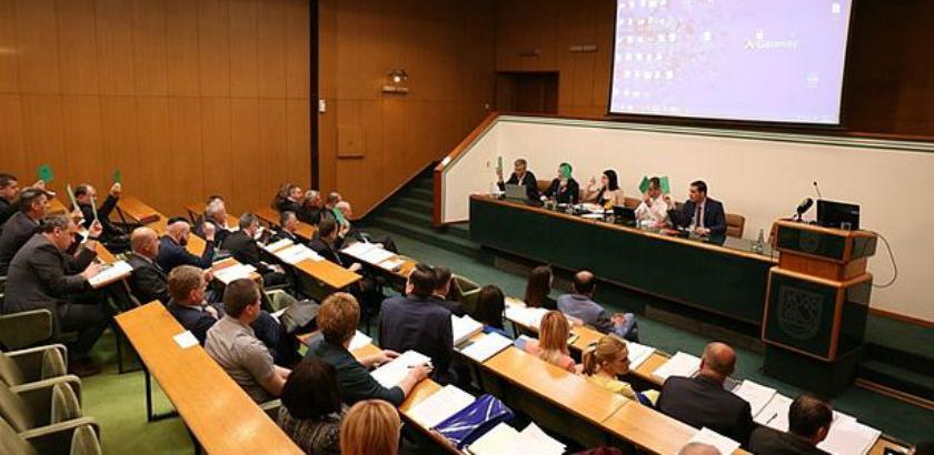 Gradska uprava Zenice za tri mjeseca ostvarila uštede od pola miliona KM