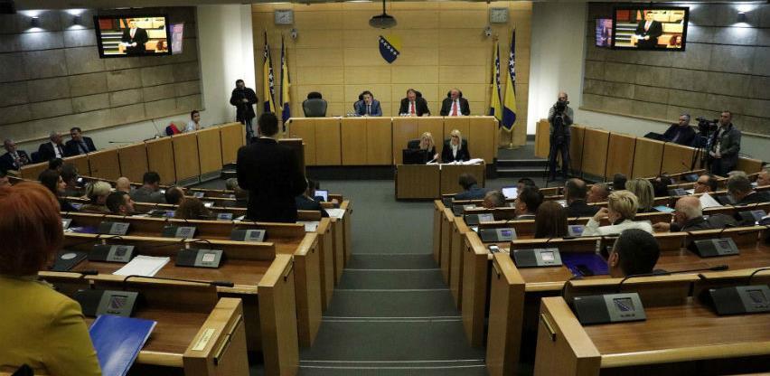 Dom naroda prihvatio Nacrt zakona o izmjenama Zakona o privrednim društvima