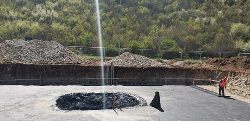 Položen kamen temeljac za zgradu socijalnog stanovanja u Mostaru