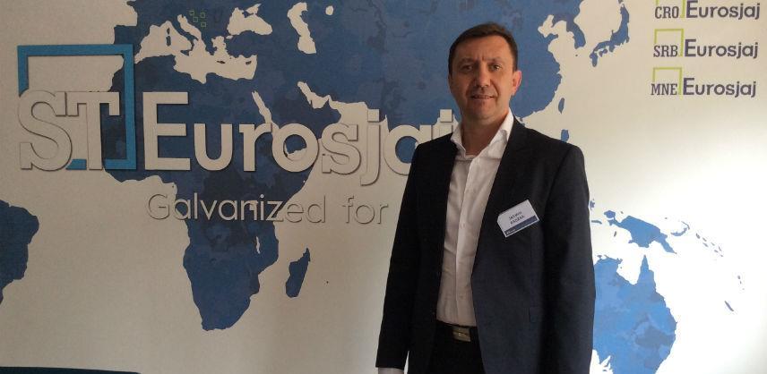 Jasmin Badžak direktor firme Surtec-Eurosjaj iz Konjica pobijedio koronavirus