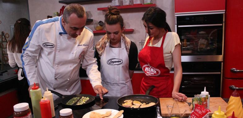 Uspješno završena Škola kuhanja za mlade domaćice