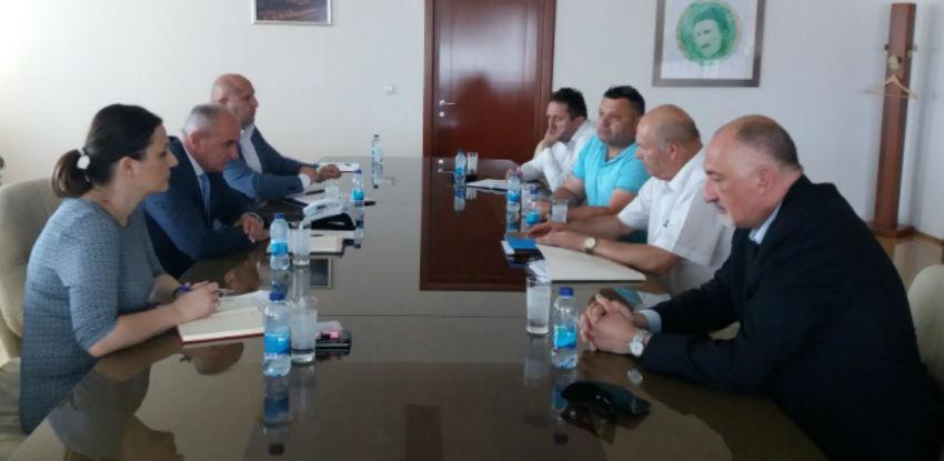Poljaci zainteresovani za proizvodnju traktora u Banjaluci