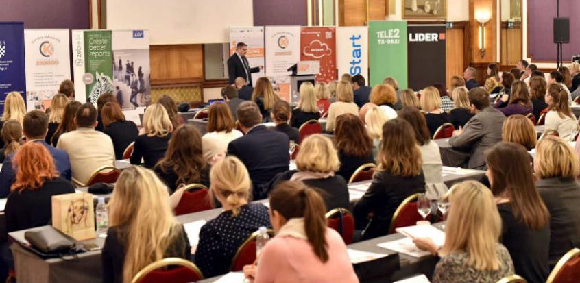 6. međunarodna konferencija o kontrolingu u Zagrebu