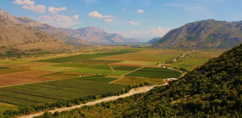Počelo navodnjavanje Trebinjskog polja i vodozahvata za Zubce