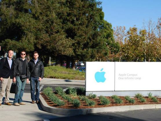 """AtlantBH prodaje """"bosansku pamet"""" svjetskoj kompaniji Apple California"""