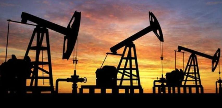 Cijene nafte nedaleko najviših razina u četiri mjeseca