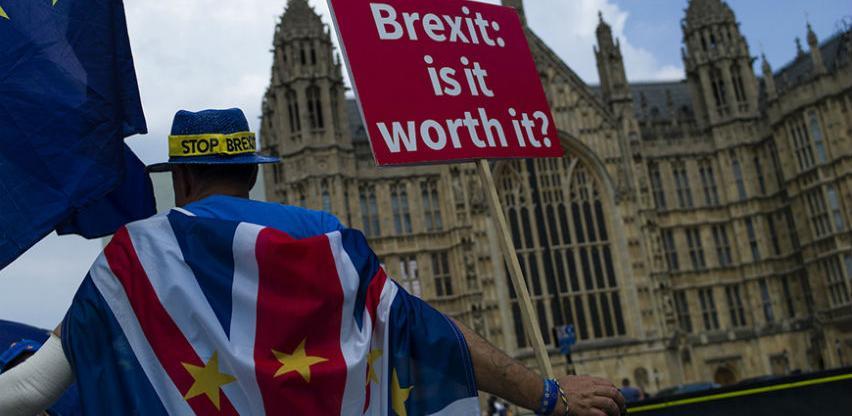Brexit bez sporazuma Španiju će koštati preko 9,5 milijardi eura