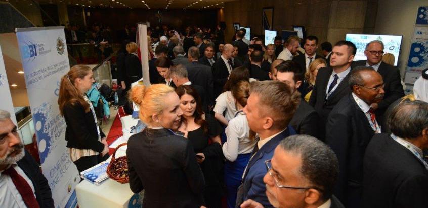 Pobjednici državnog takmičenja mladih u poduzetništvu učestvuju na SBF-u