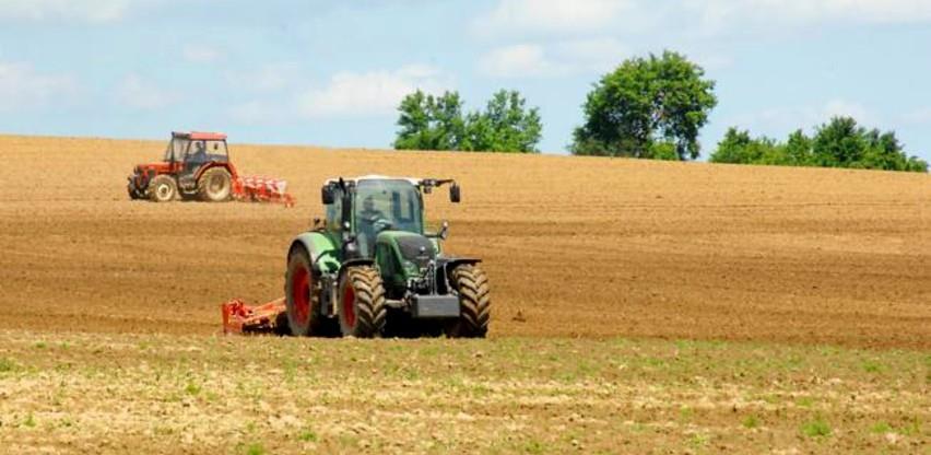 Ukloniti manjkavosti programa za davanje u zakup državnog zemljišta