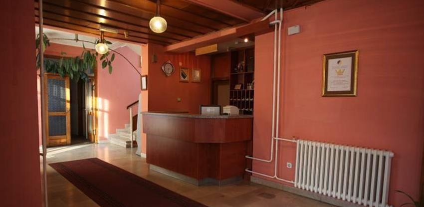 Ponovo se prodaje hotel Galeb, cijena opet snižena