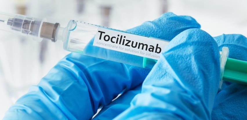 Lijekove za korona virus građani Sarajeva sami plaćaju, cijena Tocilizumaba 1.300 KM