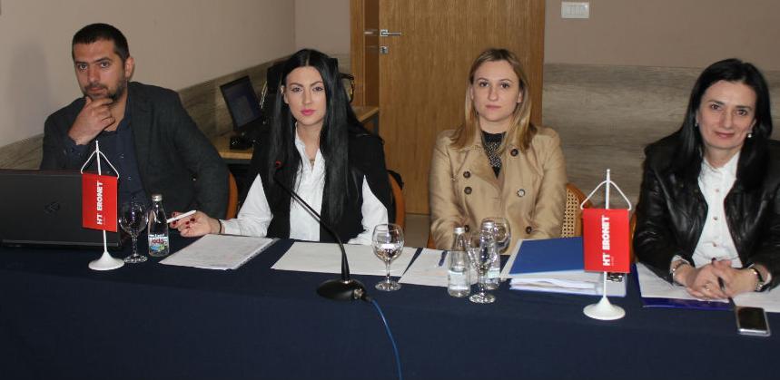 Izabrani novi članovi Nadzornog odbora HT Mostar