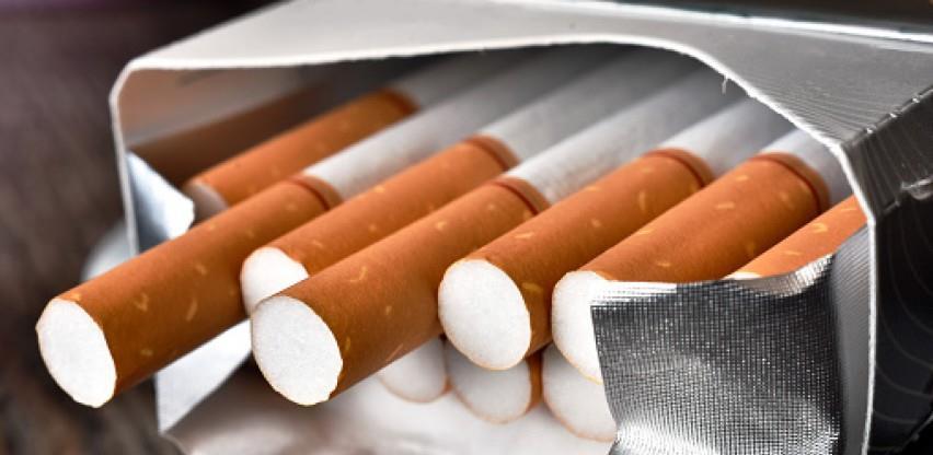 Novo pravilo za bh. građane, u EU sa samo dvije kutije cigareta