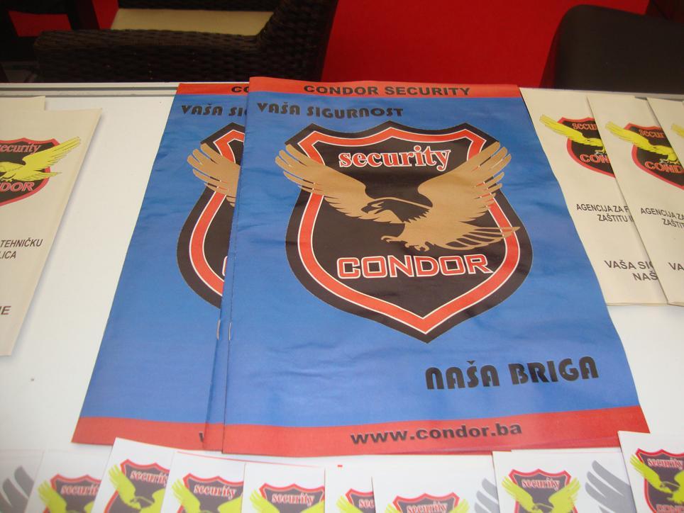 Agencija Condor predstavila brend Braun na sajmu ZEPS
