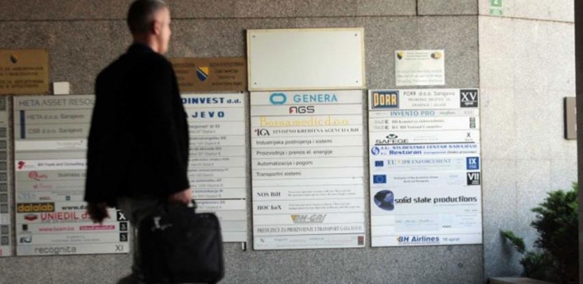 Izvozno-kreditna agencija na koljenima, na naplatu stiže 37 miliona KM