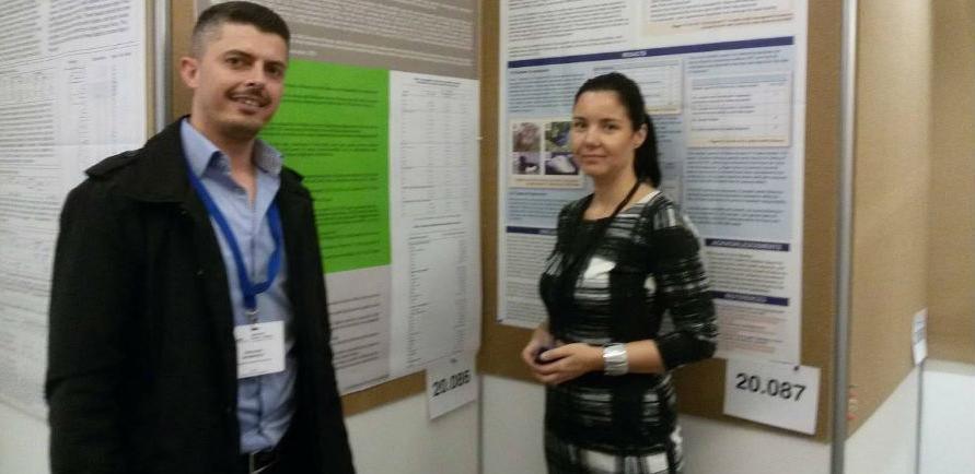 Predstavnici INZ-a na Međunarodnom skupu o novim bolestima i nadzoru u Beču