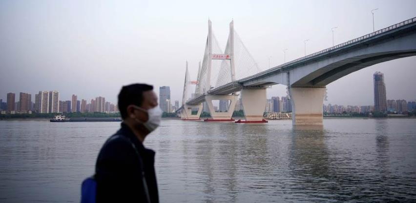 COVID-19 se vratio u Wuhan