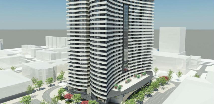 """Zavirite u najveći stambeno-poslovni objekat """"Sarajevo Tower"""""""
