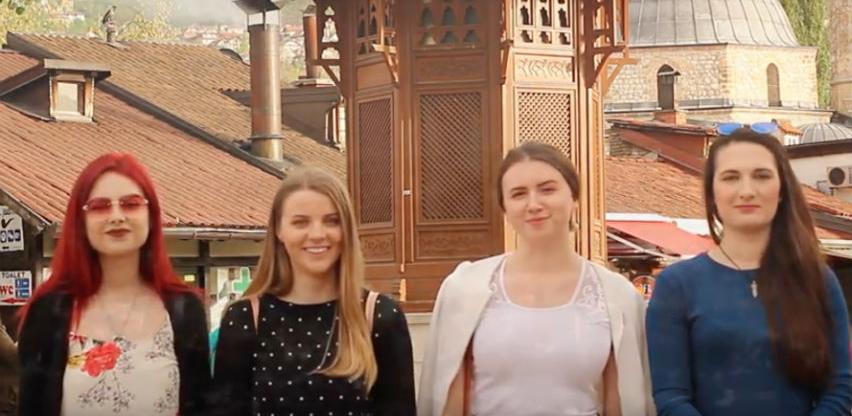 #BiHuPokretu: Premijera filma o inkluziji i turističkim potencijalima