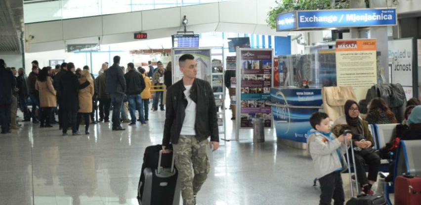 Aviokompanije najavljuju nove linije i više letova sa sarajevskog aerodroma