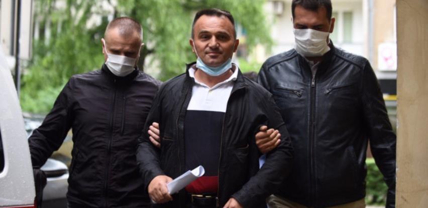Bivši vijećnik iz Novog Grada Hasan Hodžić osuđen na godinu zatvora zbog primanja mita