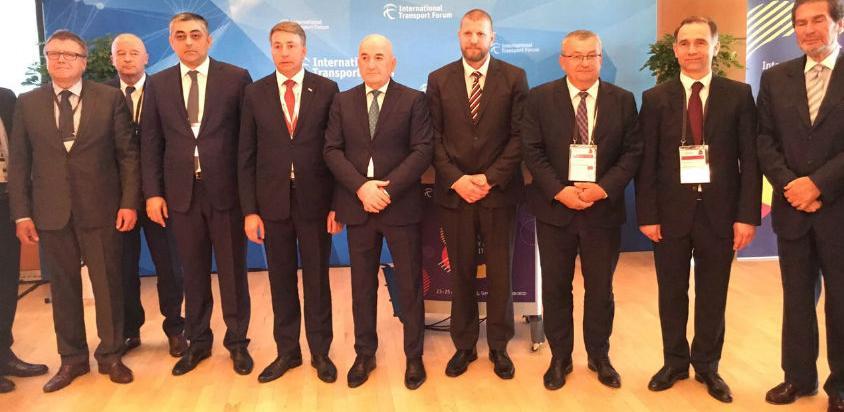 Jusko u Lajpcigu predstavio napredak BiH po pitanju sigurnosti u prometu