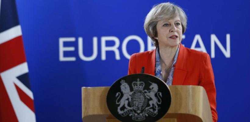 May: Građani EU mogu da ostanu u Britaniji nakon Brexita