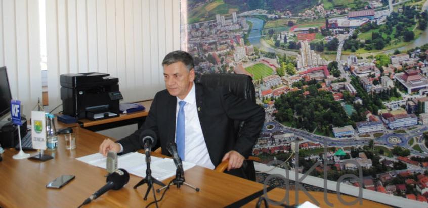 Gradonačelnik Zenice: Budžet stabiliziran, pitanje grijanja riješeno