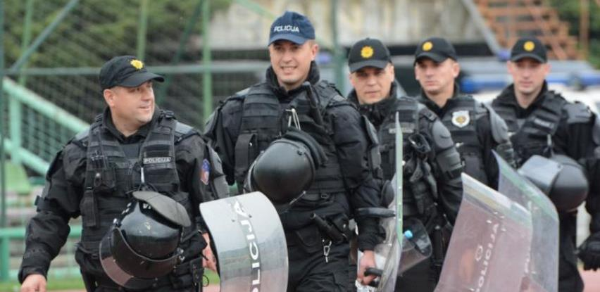 Usvojeni prijedlozi zakona o izmjenama zakona o policijskim službenicima KS