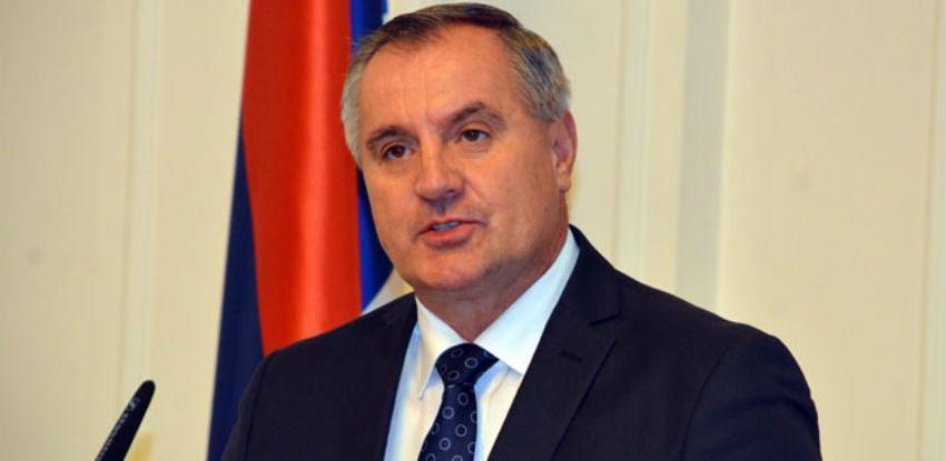 Višković: Usaglašavanje platnih koeficijenata nije populizam