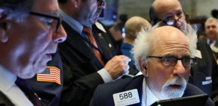 Znakovi straha: Investitori se okreću obveznicama