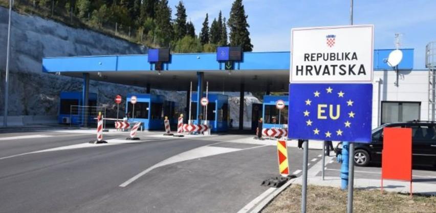 Ukoliko ste preboljeli koronu, a želite u Hrvatsku, ne morate imati PCR nalaz