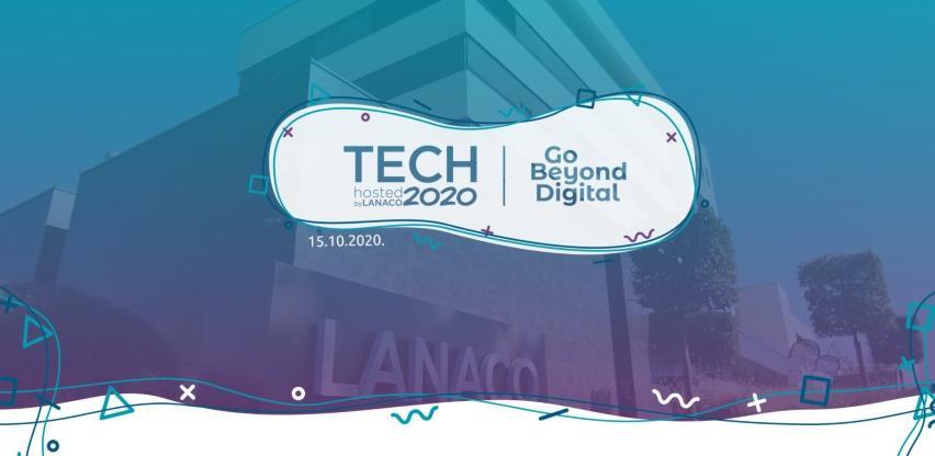 Počinje šesto izdanje Tech Hosted by LANACO konferencije