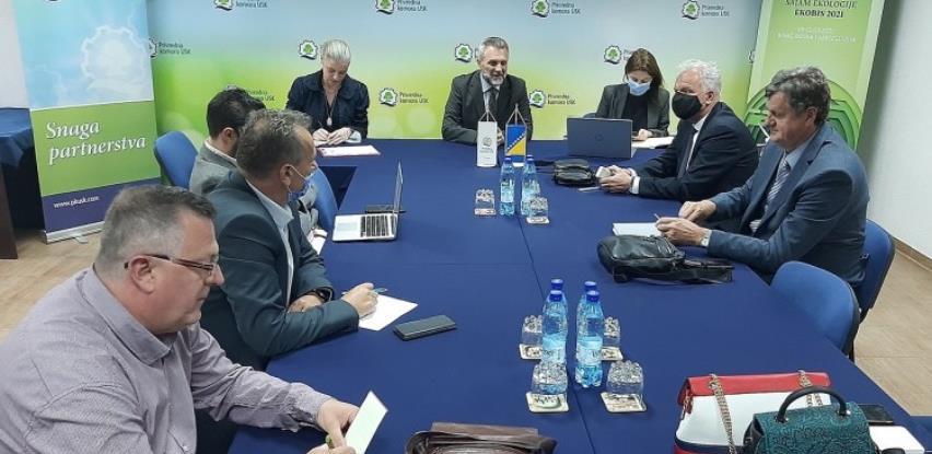 """Potvrđeno održavanje međunarodnog sajma ekologije """"EKOBIS"""""""