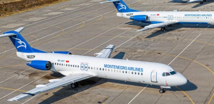 Crna Gora osniva novu aviokompaniju - To Montenegro