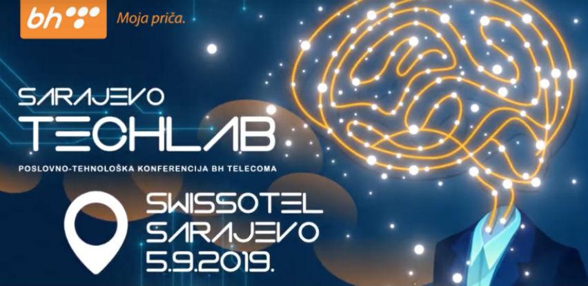 BH Telecom organizuje prvu poslovno-tehnološku konferenciju Sarajevo TechLab