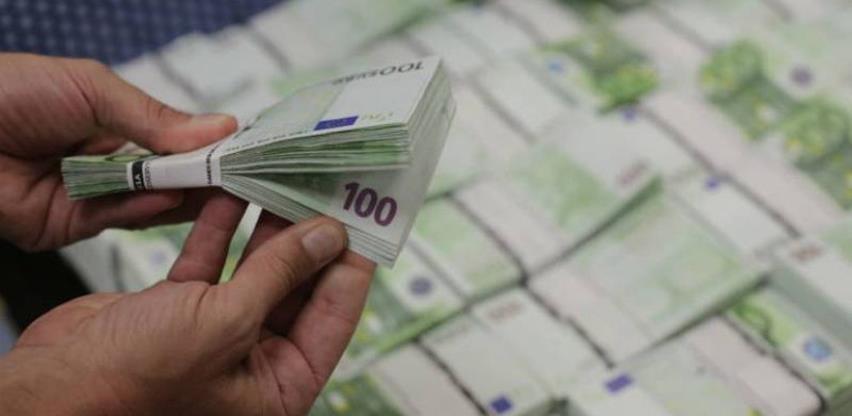 Za projekt hitne podrške firmama Federacija se zadužuje 45 miliona eura