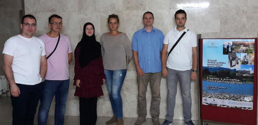 INZ predstavio sedam radova na simpozijumu javno-zdravstvenih disciplina
