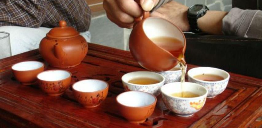Čaja i ljekovitog bilja izvezeno u vrijednosti 2,4 miliona KM