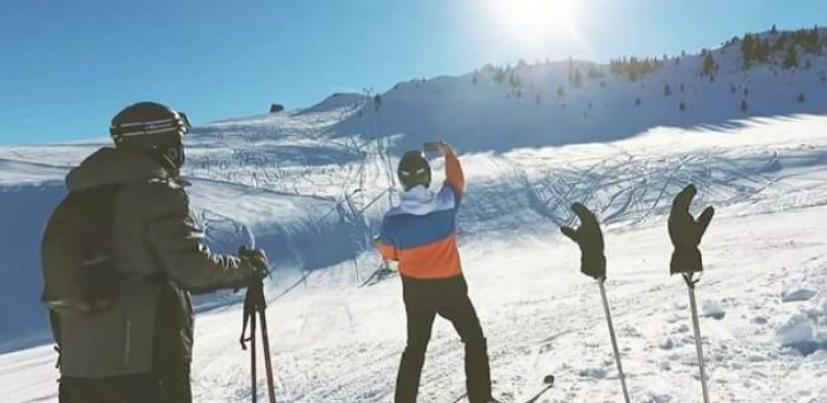 Skijalište na Raduši omiljena destijacija domaćih i inozemnih posjetilaca