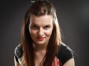 Sanela Krsmanović, glumica:  Raditi sa djecom je neprocjenjivo