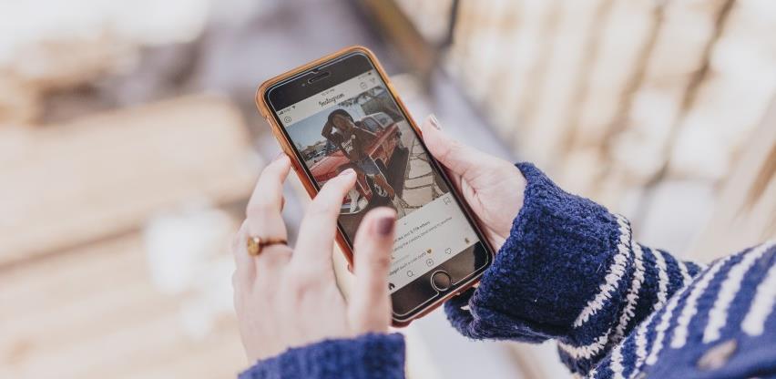 Instagram objasnio algoritam: Evo zašto vam se određeni sadržaj prikazuje na Instagramu