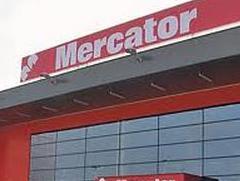 Novi strmoglavi pad dionice Mercatora