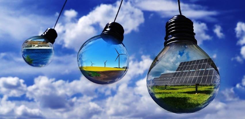 FERK donio odluku o referentnoj cijeni električne energije