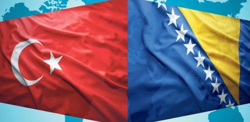 B2B online poslovni susreti Turska - Bosna i Hercegovina