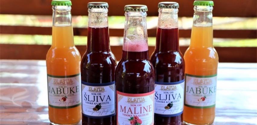 Organski voćnjak Baš Bašča i prirodni džemovi i sokovi su ključni atributi Breze